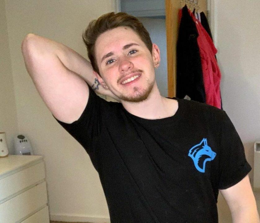 Jay transman youtuber