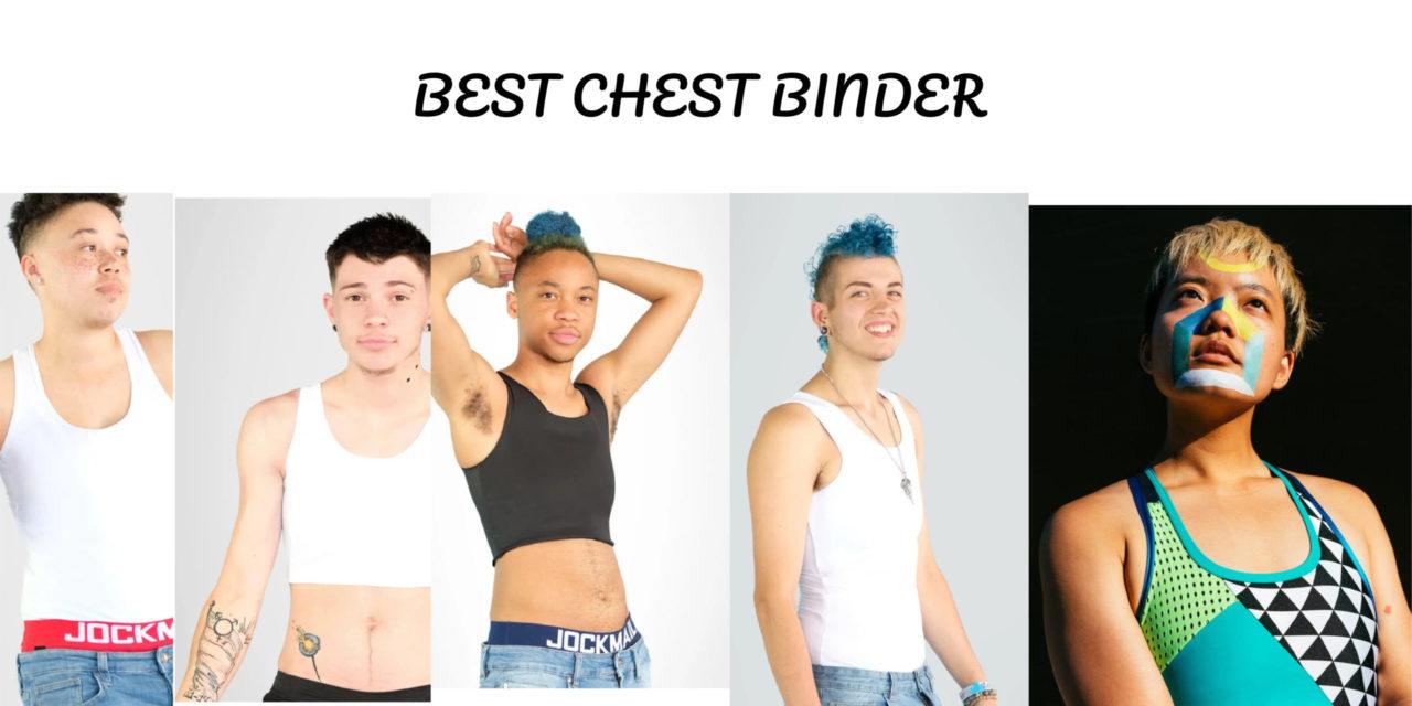 Best Chest Binders