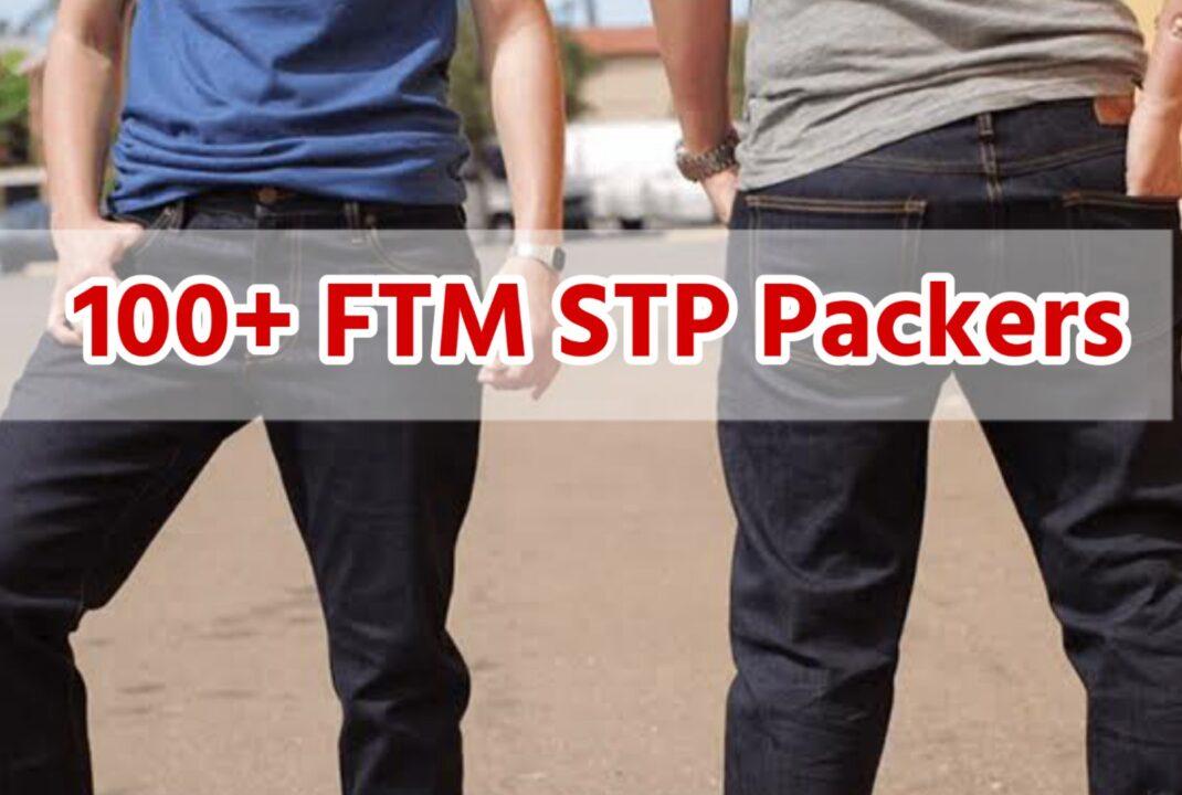 ftm stand to pee prosthetics