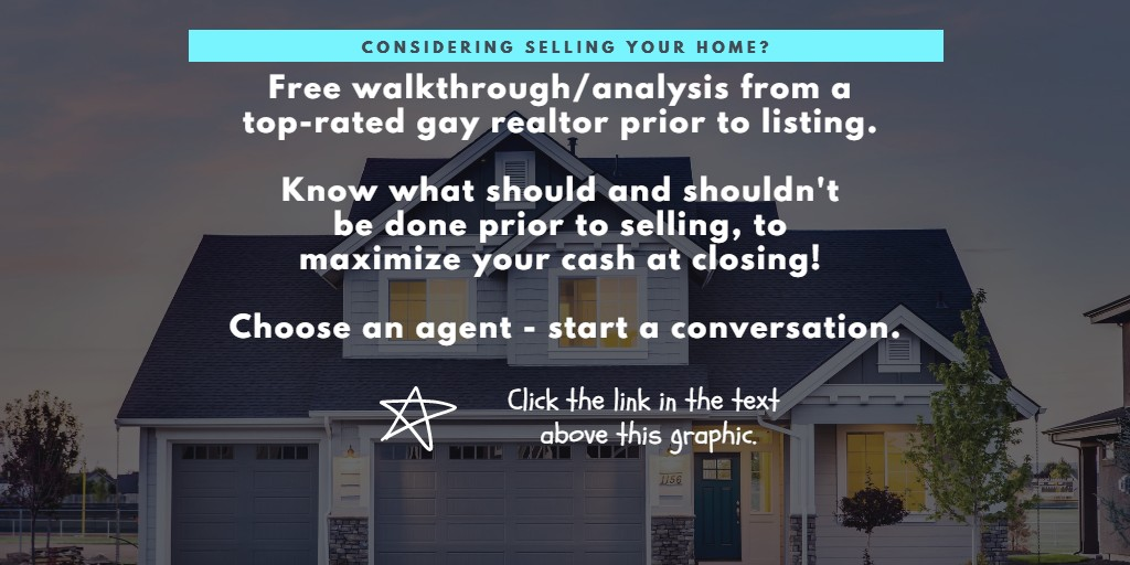 BEST LGBTQ Realtor in 2021 : Real State